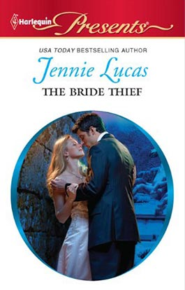 Jennie Lucas, USA Today Bestselling Author