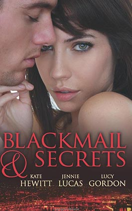 Blackmail and Secrets